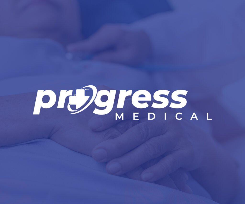 Progress Medical by Tidemark Creative
